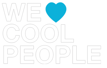 We Love Cool People