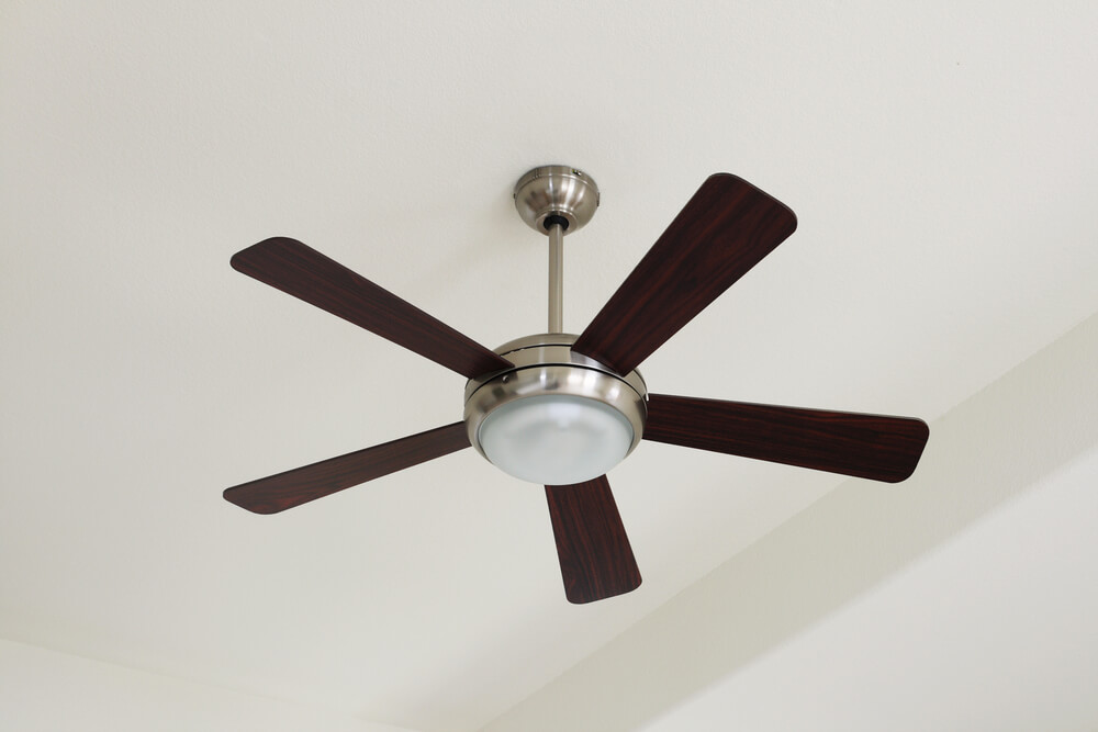 Change Your Ceiling Fan Direction