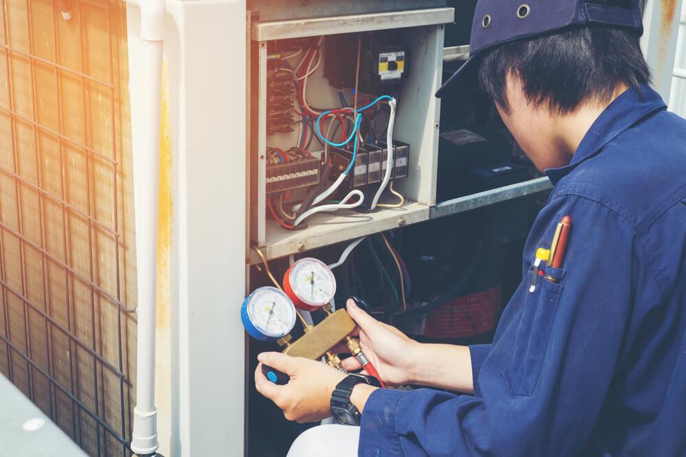 Spring HVAC Maintenance in Gainesville, FL