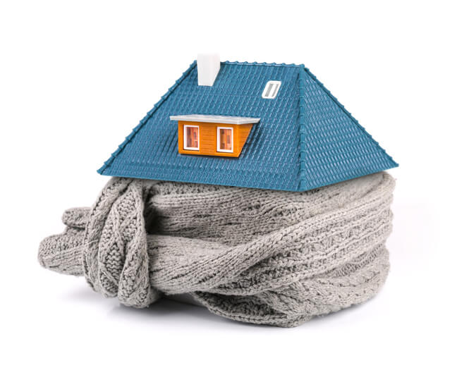 Common Culprits: Where Your Home Is Losing Heat