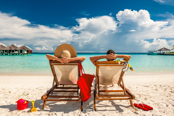 What To Do With Your HVAC On Vacation