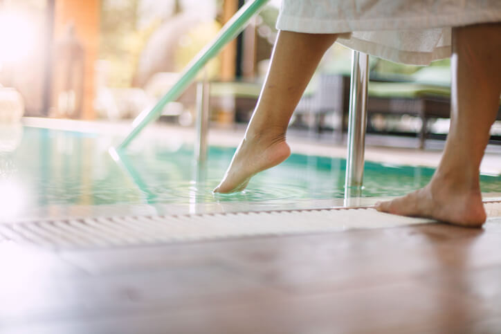 Why Is Controlling Indoor Pool Humidity Important?