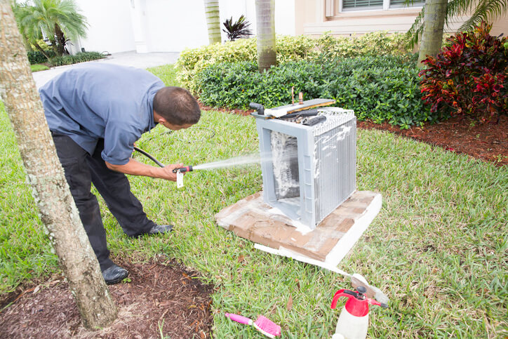 How To Determine If There Is Mold In Your AC Unit