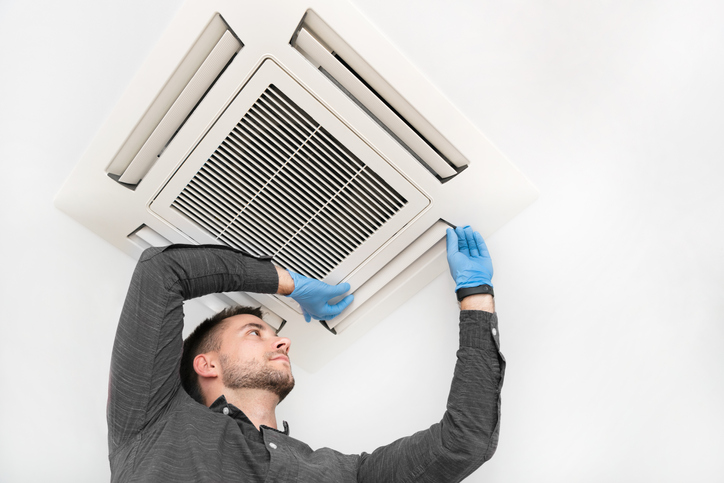 5 Tips For AC Maintenance During The Fall