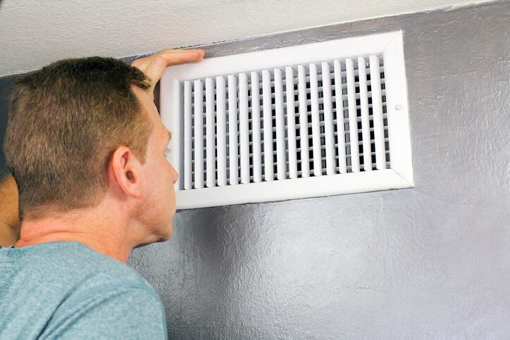 The Dangers Of Mold In Your AC