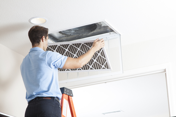 Tips To Deter Bugs From Your HVAC Unit