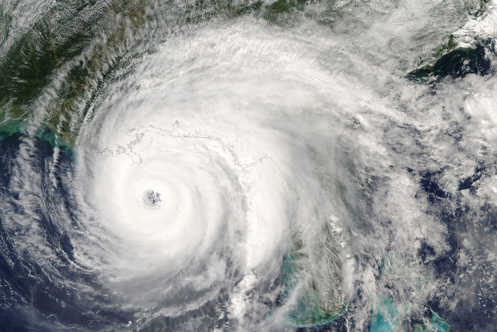 Get Your AC Ready For When A Hurricane Strikes
