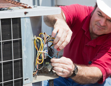 Home AC Repairs in Gainesville, FL
