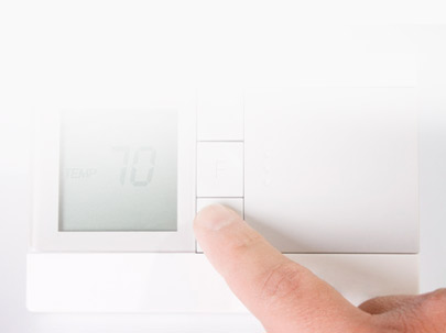 Thermostat Installation & Replacements