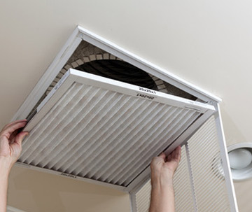 In-Duct Air Purifiers